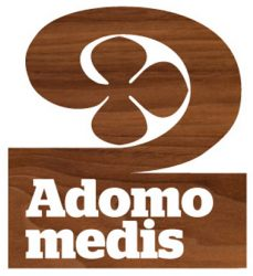 Adomo medžio logotipas | Adomo medis