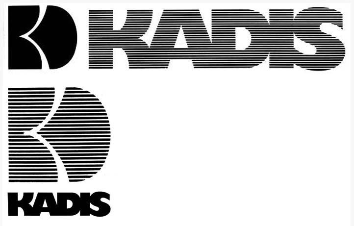 Kauno dinamo staklių ženklas ir logotipas, 1991 m. | Adomo medis