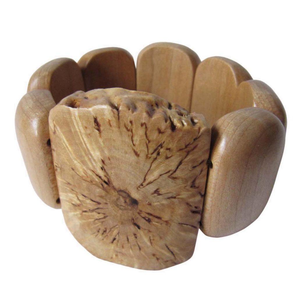 Apyrankė (kareliškas beržas, klevas) | Adomo medis