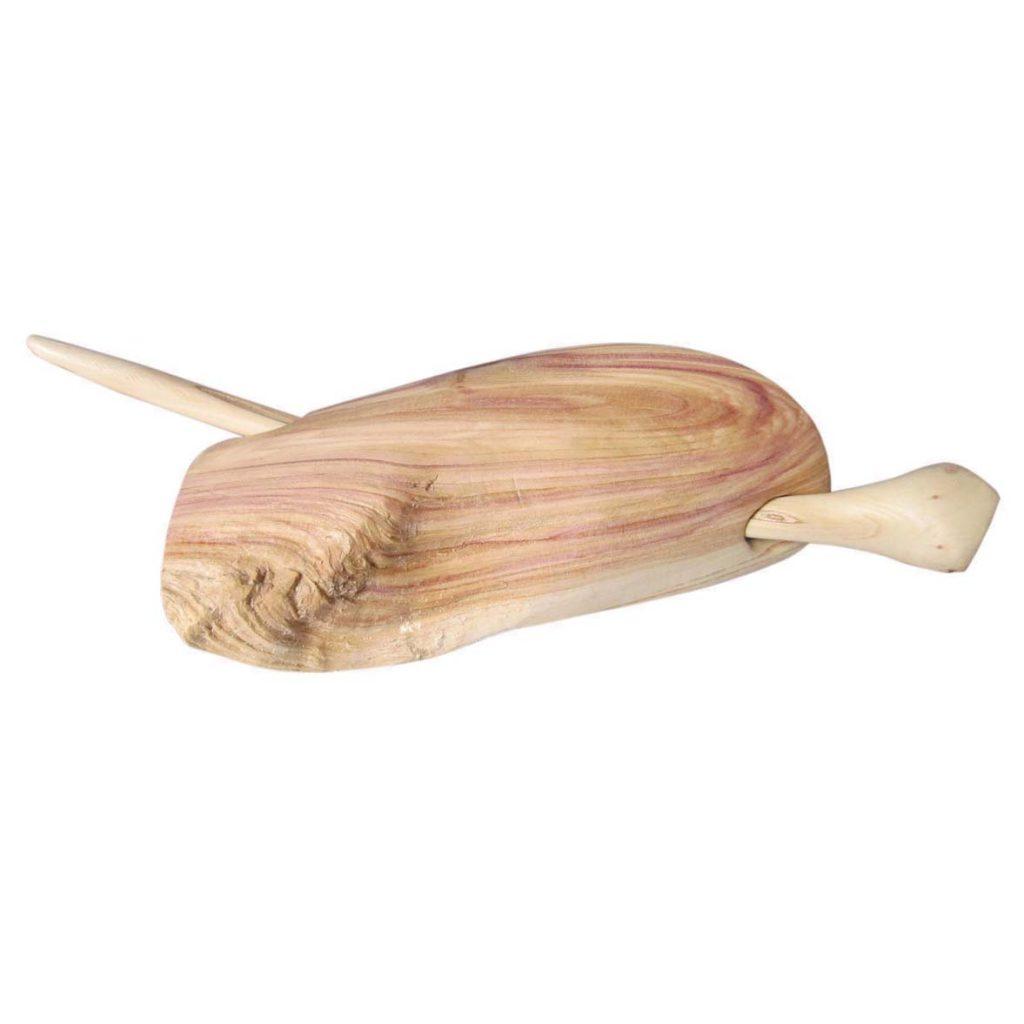 Segtukas plaukams (alyva, 10 x 15 cm) | Adomo medis
