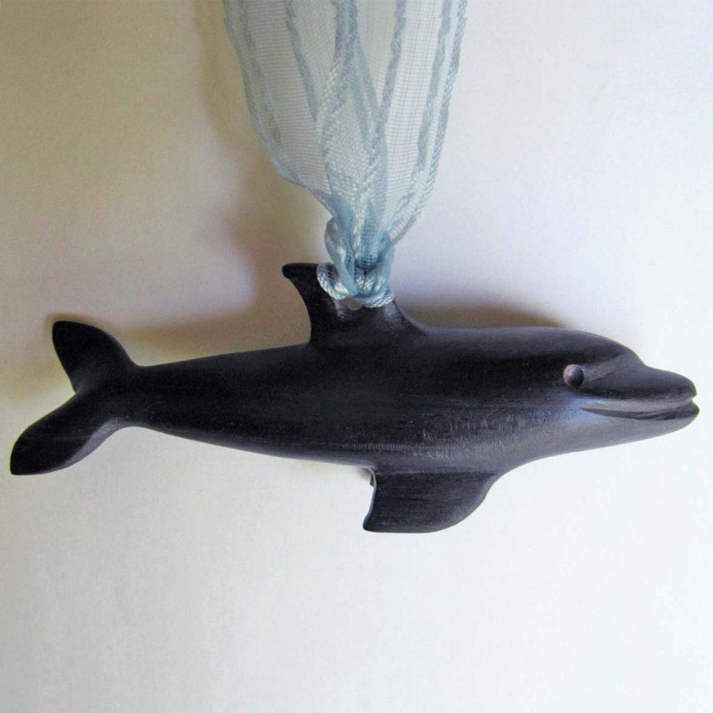 Delfinas (Laoso juodmedis) | Adomo medis